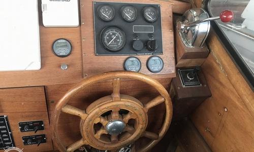 Image of Custom Built Norwegian Snekke Bridge Deck Cruiser for sale in United States of America for $26,400 (£20,626) Seattle, Washington, United States of America