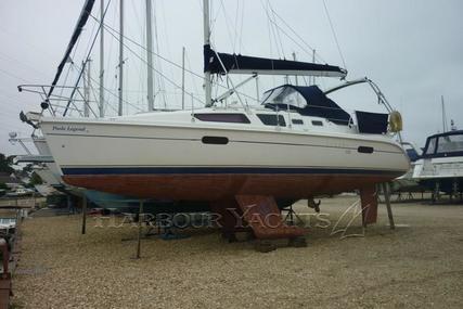 Hunter 326 for sale in United Kingdom for £39,950