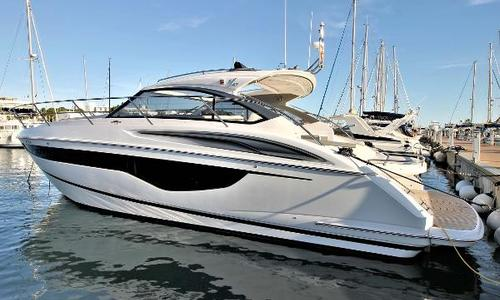 Image of Princess V40 for sale in Spain for €440,000 (£401,013) Ibiza, Spain