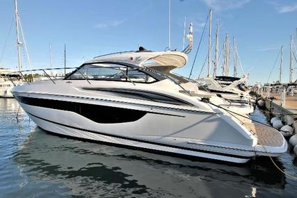 Princess V40 for sale in Spain for €440,000 (£403,710)