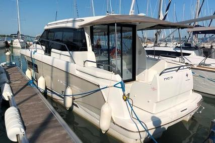 Jeanneau NC 9 for sale in Hungary for €140,000 (£128,453)