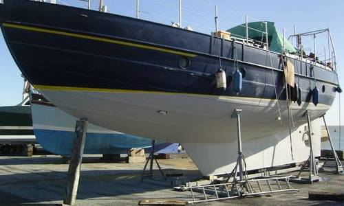 Image of Colin Archer Adventurer 1350 for sale in United Kingdom for £95,000 Newcastle upon Tyne, United Kingdom