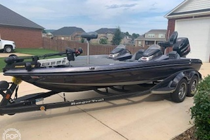 Ranger Boats Z520c for sale in United States of America for $54,000 (£41,807)