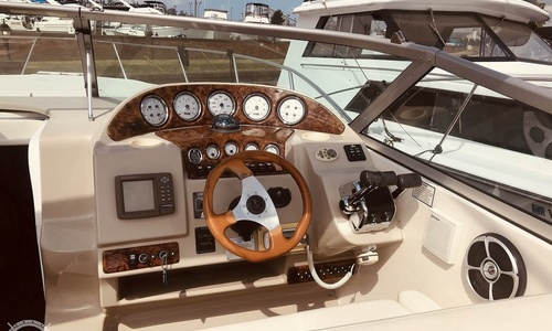 Image of Rinker Fiesta Vee 312 for sale in United States of America for $49,500 (£36,375) Bothell, Washington, United States of America