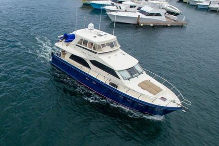 Hampton 580 Pilot House for sale in United States of America for $875,000 (£630,885)