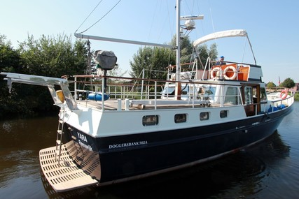 Doggersbank 702A for sale in Netherlands for €139,900 (£120,439)
