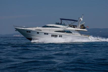 Fairline Squadron 78 for sale in Croatia for €1,350,000 (£1,239,487)