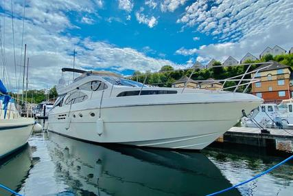 Azimut Yachts 46 for sale in United Kingdom for £135,000