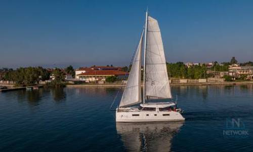 Image of Nautitech 46 Open for sale in Greece for €649,000 (£559,010) Preveza, , Greece