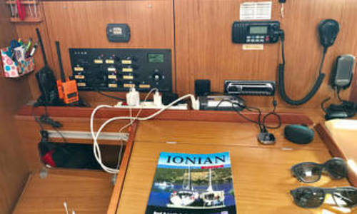 Image of Jeanneau Sun Odyssey 39i for sale in Greece for €85,000 (£77,626) Vlicho, , Greece