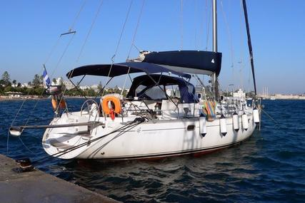 Jeanneau Sun Odyssey 52.2 for sale in Greece for €144,950 (£124,397)