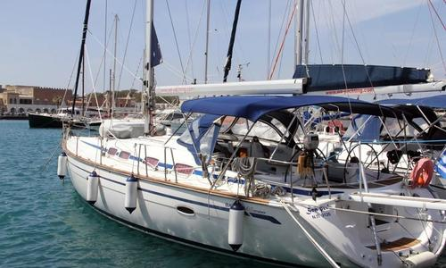 Image of Bavaria Yachts Cruiser 46 for sale in Greece for €84,950 (£77,423) Preveza,, Greece