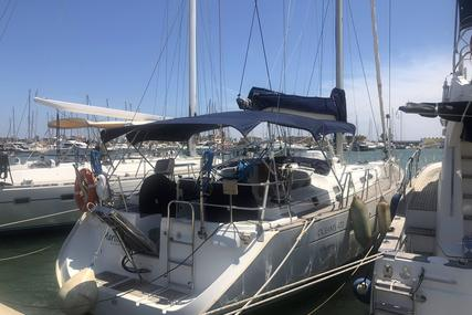 Beneteau Oceanis 473 for sale in Spain for €125,000 (£114,579)