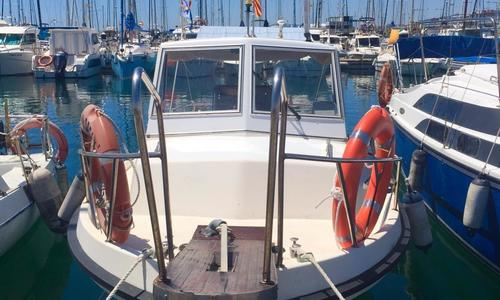 Image of Solma Arcoa 6.6 for sale in Spain for €7,500 (£6,797) Barcelona, Spain