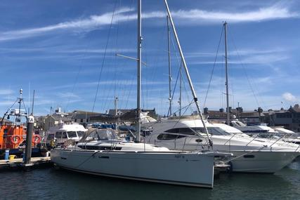 Jeanneau Sun Odyssey 389 for sale in United Kingdom for £149,950