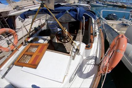 Hallberg-Rassy Rasmus 35 for sale in Spain for €29,000 (£26,589)