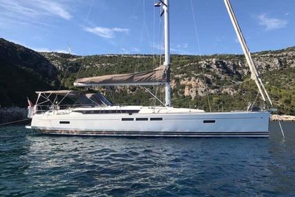 Jeanneau Sun Odyssey 509 for sale in Spain for €219,000 (£200,660)