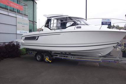 Jeanneau Merry Fisher 795 for sale in United Kingdom for £64,995
