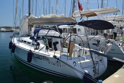 Beneteau First 35 for sale in Italy for €88,000 (£79,120)