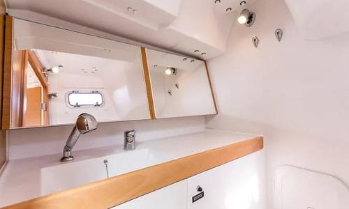 Image of Beneteau First 35 for sale in Italy for €88,000 (£80,366) Sardinia, Italy