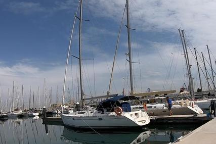 Jeanneau Sun Odyssey 42.2 for sale in Spain for €78,000 (£70,129)