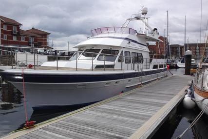 Trader 54 Sunliner for sale in United Kingdom for £98,000
