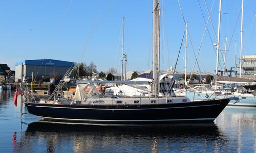 Image of Bowman 42 for sale in United Kingdom for £250,000 Eastbourne, United Kingdom