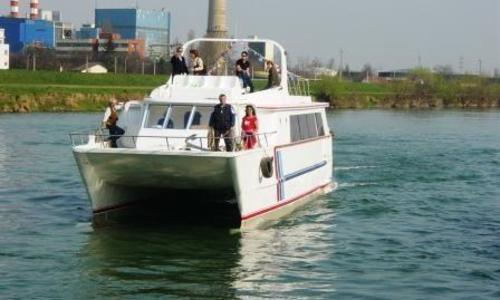 Image of Custom Built CAT 64 for sale in  for €230,000 (£210,825) Dubrovnic,