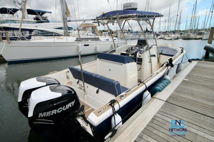 White Shark 245 for sale in United Kingdom for £42,000