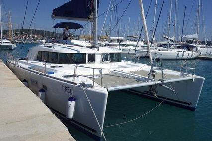 Lagoon 440 for sale in Croatia for €258,000 (£235,619)