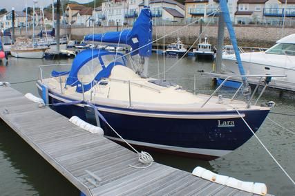 The Yarmouth Boat Company 22 for sale in United Kingdom for £27,500