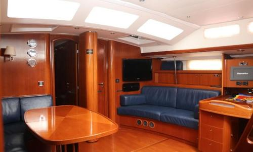 Image of Beneteau 57cc for sale in Spain for €290,000 (£262,831) Valencia, Spain