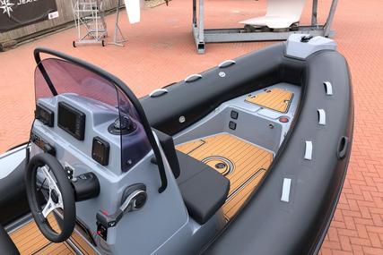 Brig Navigator 610 HL for sale in United Kingdom for £37,950