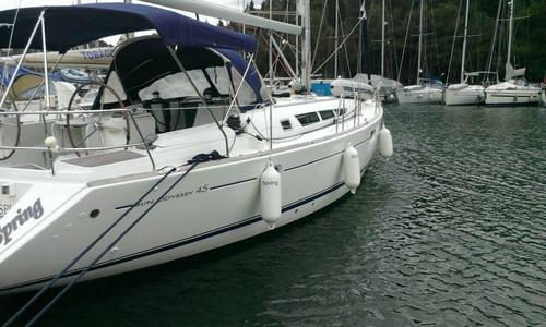 Image of Jeanneau Sun Odyssey 45 for sale in  for €85,000 (£77,574) Dubrovnic,
