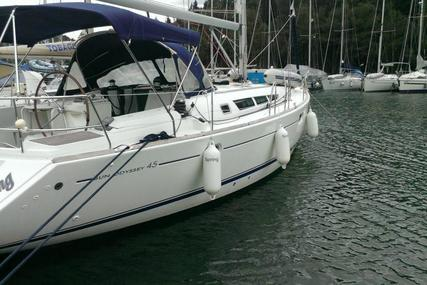 Jeanneau Sun Odyssey 45 for sale in  for €85,000 (£77,914)
