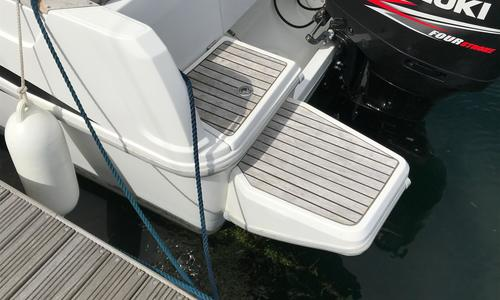 Image of Beneteau Barracuda 9 for sale in United Kingdom for £56,500 Plymouth, United Kingdom