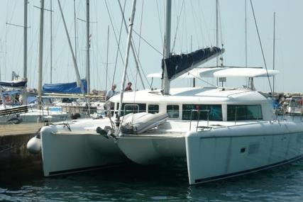 Lagoon 420 for sale in United Kingdom for €249,000 (£227,416)