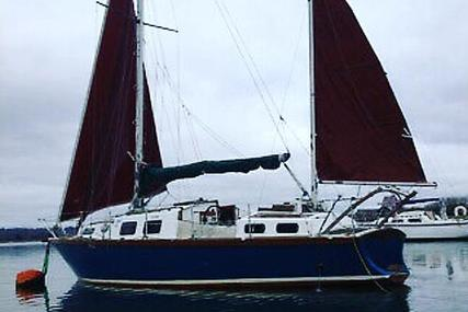 Unclassified Santa Barbara 33 for sale in United Kingdom for £9,500