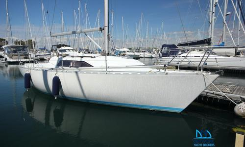 Image of MG C27 for sale in United Kingdom for £14,950 Chichester Marina, United Kingdom