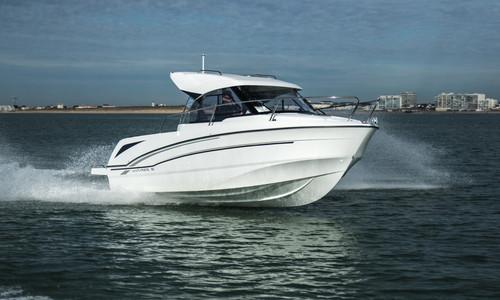 Image of Beneteau Antares 6 for sale in Malta for €20,370 (£18,603) Ta' Xbiex, Malta