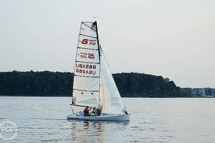 Columbia Open 5.70 for sale in United States of America for $19,750 (£14,421)