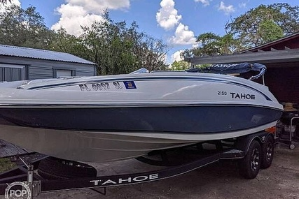 Tahoe 2150 for sale in United States of America for $52,300 (£40,861)