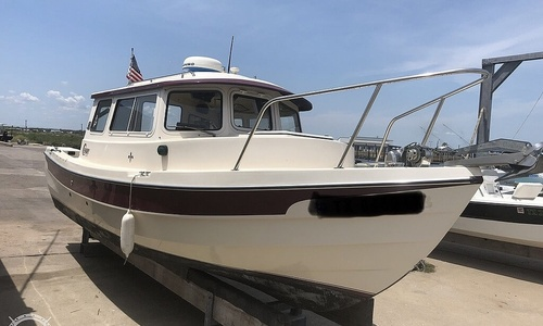Image of C-Dory 22 Cruiser for sale in United States of America for $56,900 (£40,856) Rockport, Texas, United States of America