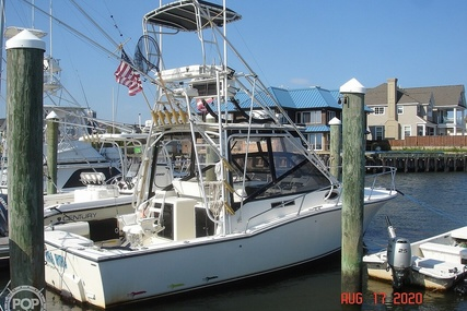 Carolina Classic 28 Express for sale in United States of America for $33,400 (£25,755)