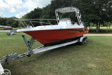 Donzi 30 for sale in United States of America for $40,000 (£31,401)