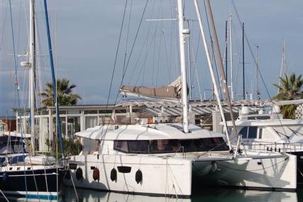 Fountaine Pajot Ipanema 58 for sale in Italy for €1,150,000 (£1,050,555)