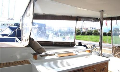 Image of Fountaine Pajot Ipanema 58 for sale in Italy for €1,150,000 (£1,054,127) Rome, Italy