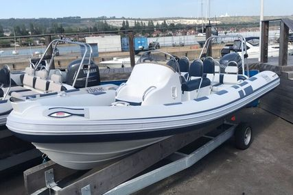 **** UNDER OFFER **** Ribeye A600 for sale in United Kingdom for £23,995
