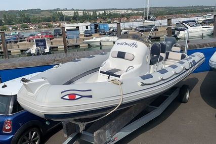 **** UNDER OFFER **** Ribeye 650 Sport for sale in United Kingdom for £26,995