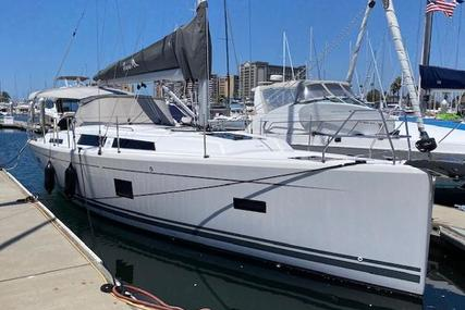 Hanse 388 for sale in United States of America for $272,000 (£210,583)